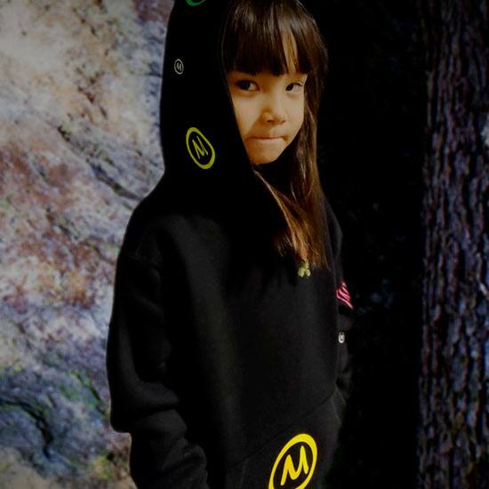 Kids' Hoodies & Jackets